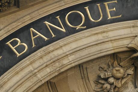 Les banques européennes subissent aussi le ralentissement de l'économie. (Photo: Shutterstock)