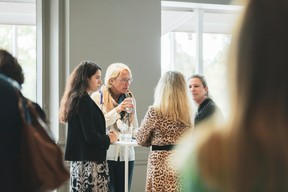 The changing role of women in managing family wealth - 01.10.2019 ((Photo: Patricia Pitsch/Maison Moderne))