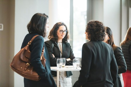 The changing role of women in managing family wealth - 01.10.2019 (Photo: Patricia Pitsch/Maison Moderne)