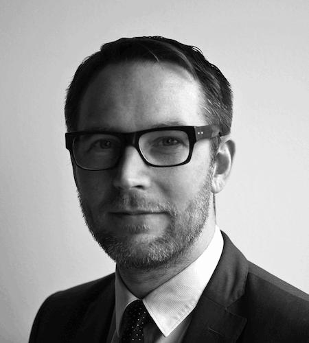 Juho Hiltunen, Group Deputy CEO, Banque Havilland Photo: Banque Havilland