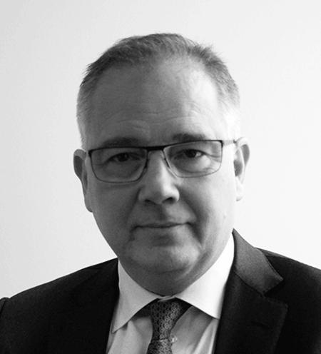 Lars Rejding, Group CEO, Banque Havilland Photo: Banque Havilland
