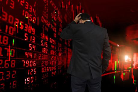 35% des banques dans le monde ont affiché une rentabilité moyenne d'1,6% au cours des trois dernières années, selon McKinsey. (Photo: Shutterstock)