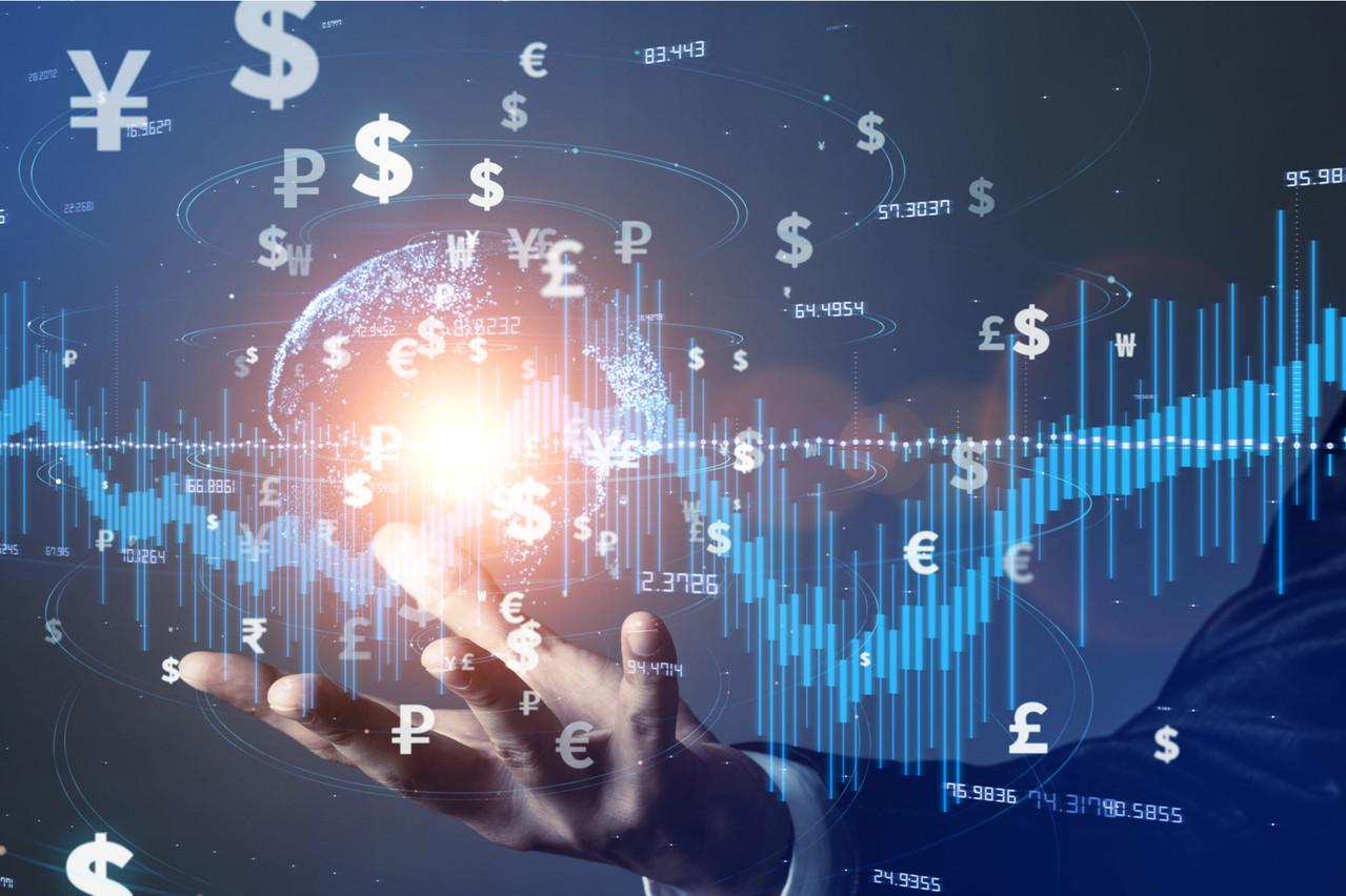 L'utilisation de l'intelligence artificilelle pour la gestion de la fraude et du risque, dans le middle-office des banques, pourrait leur permettre d'économiser plus de 200 milliards de dollars d'ici trois ans. (Photo: Shutterstock)