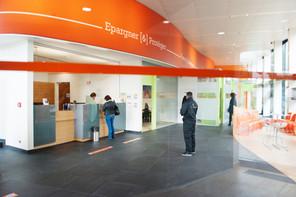 ING Luxembourg n'entend pas automatiquement répercuter les taux négatifs instaurés par la filiale belge pour certains clients en banque privée. (Photo: LaLa La Photo/Archives)