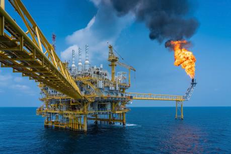 Les grandes banques européennes restent attirées par les acteurs des hydrocarbures. (Photo: Shutterstock)