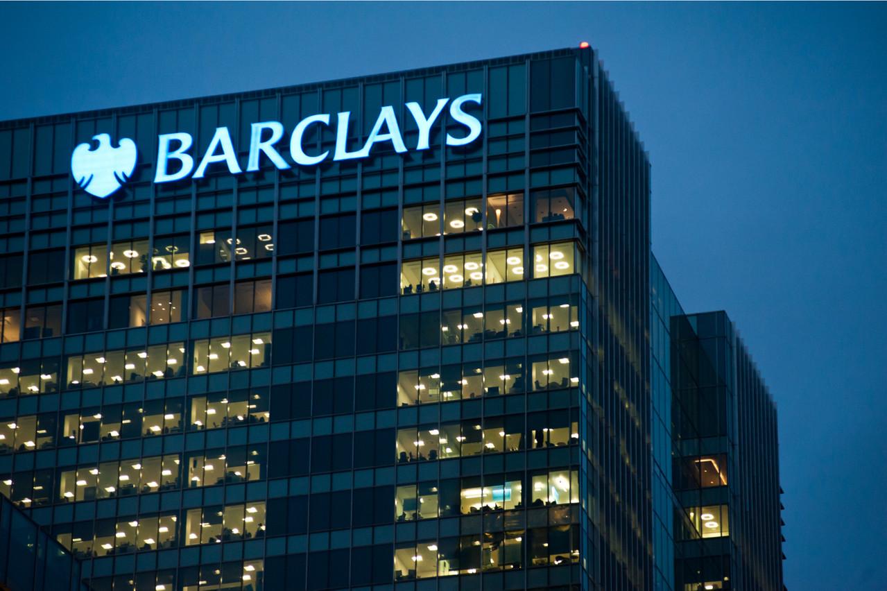 La banque Barclays a ouvert sa septième agence sur le continent. (Photo: Shutterstock)