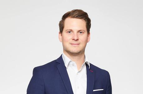Déjà à la House of Startups depuis 2018, Bastien Berg dirigera le Luxembourg-City Incubator. (Photo: House of Startups)