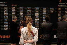 Bauhärepräis OAI 2020 - 06.07.2020 ((Photo:Matic Zorman / Maison Moderne))