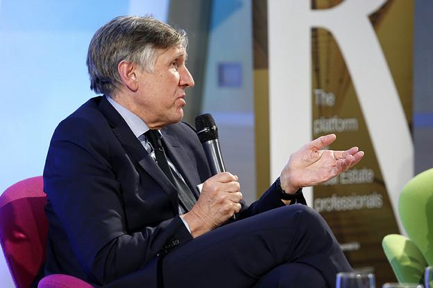 Le ministre de la Sécurité intérieure, François Bausch, admet l'existence d'un ficher d'images à usage strictement réglementé. (Photo: Olivier Minaire/Archives Paperjam)