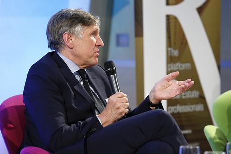 François Bausch a dû reculer. (Photo: Olivier Minaire)