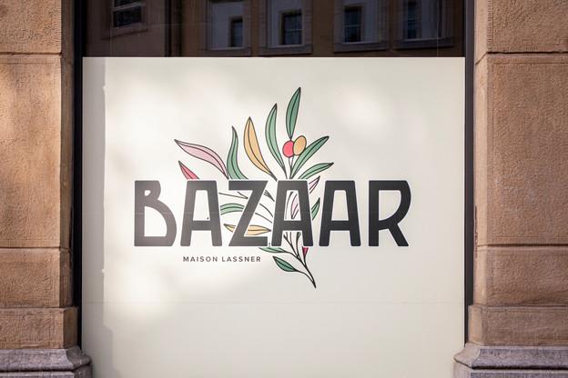 La Maison Lassner est le prestigieux écrin du nouveau Bazaar, place GuillaumeII. (Photo: Patricia Pitsch /Maison Moderne)