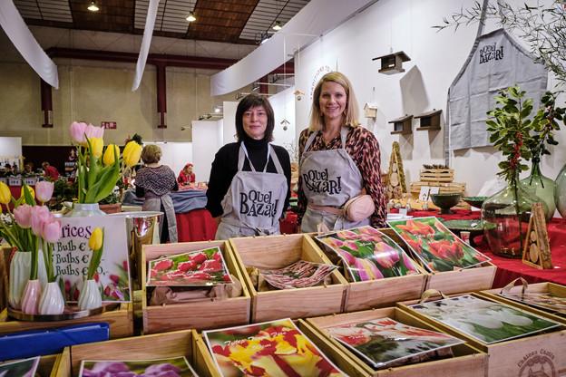 Le Bazar de la Croix-Rouge, cher au cœur des Luxembourgeois, aura bien lieu cette année, mais sous des formes adaptées au contexte. (Photo: Sebastian Persuric)