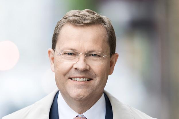 Jürg Zeltner, ancien président d'UBS Wealth Management, a vu son dossier de nomination approuvé par la BCE. (Photo: KBL epb)