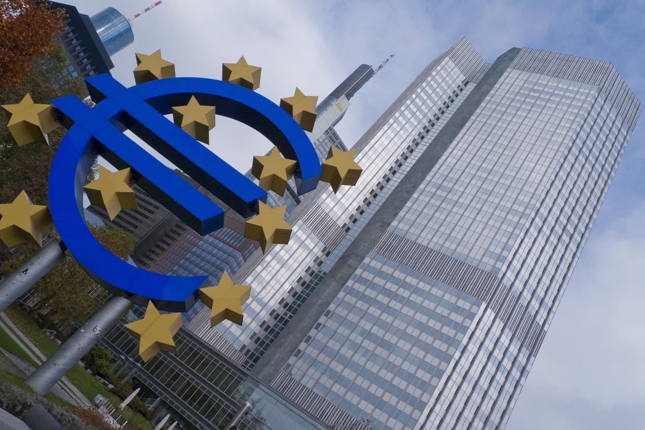 Le superviseur européen pointe une faute de la filiale luxembourgeoise, qui évoque de son côté «une erreur d'interprétation purement formelle». (Photo: BCE)
