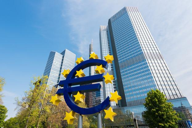 La BCE ne parle plus d'un gel total des dividendes mais veut que les versements restent limités. (Photo: Shutterstock)
