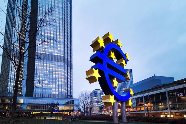 «Le centre pour le changement climatique fournit la structure dont nous avons besoin pour aborder le problème avec l'urgence et la détermination qu'il mérite», a déclaré la présidente de la BCE, Christine Lagarde. (Photo: Shutterstock)