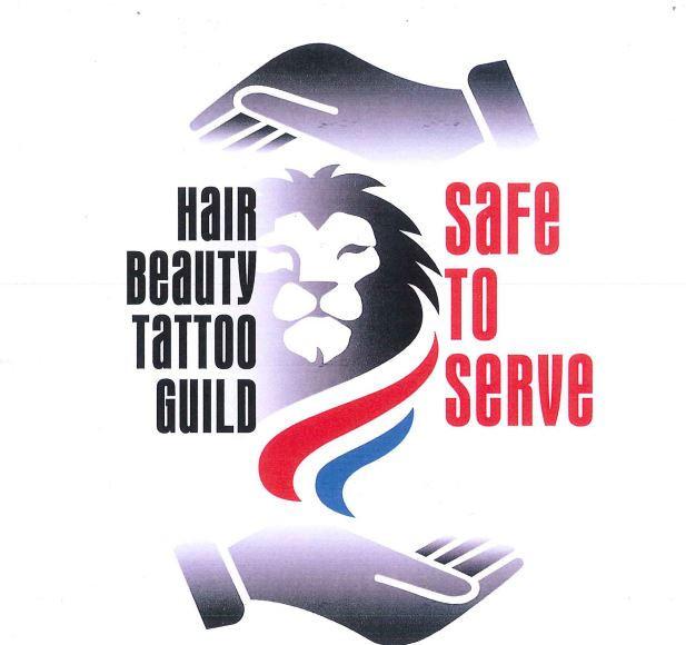Voilà à quoi ressemble le label «Safe to serve», que l'on pourra apercevoir sur les vitrines des entreprises participantes. (Photo: Fédération des artisans)