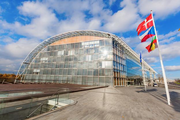La BEI collabore avec les banques pour soutenir la transition écologique des entreprises. (Photo: Shutterstock)