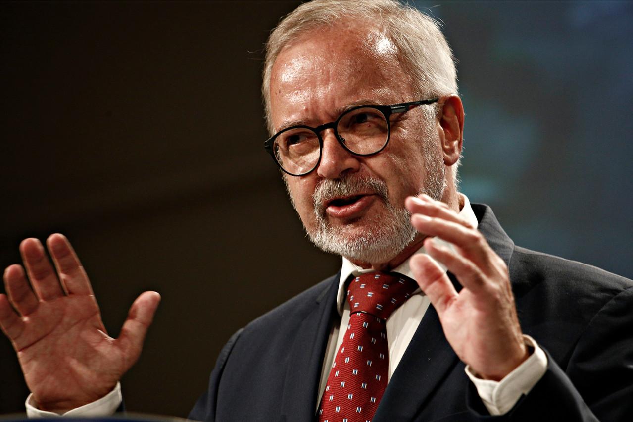 Le président de la BEI prône une reprise rapide, verte et misant sur l'innovation. (Photo: Shutterstock)