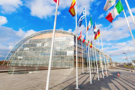 La Banque européenne d'investissement, basée à Luxembourg, veut jouer un rôle primordial dans le financement de la lutte contre le réchauffement climatique. (Photo: Shutterstock)
