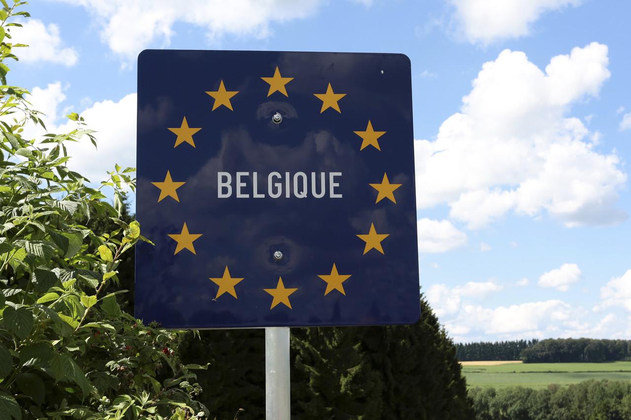 La Belgique demande à ses habitants d'éviter les trajets vers le Luxembourg. Elle devrait donc accepter une prolongation des accords fiscaux sur le télétravail, comme l'a fait la France lundi. (Photo: Shutterstock)