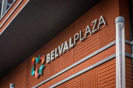 Le Belval Plaza vient d'être racheté par Firce Capital. (Photo: Maison Moderne/archives)