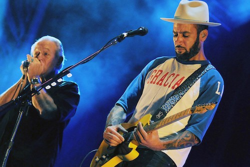 Ben Harper (Photo: Shutterstock)