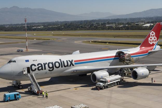 Cargolux a souffert d'une offre surcapacitaire au niveau mondial en 2019. (Photo: Cargolux)