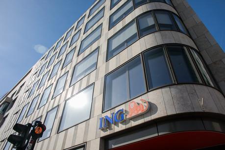 ING Luxembourg a bien résisté aux effets du Covid. (Photo: Matic Zorman/Maison Moderne)