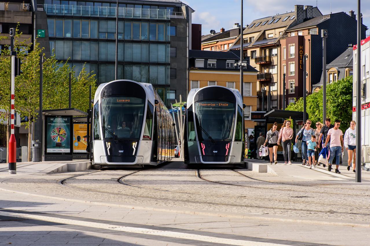 Le Luxembourg passera à la gratuité des transports publics au printemps prochain. Le Parlement Benelux a adopté un texte visant à les rendre aussi gratuits entre la Belgique et le Luxembourg. (Photo: Shuttertsock)