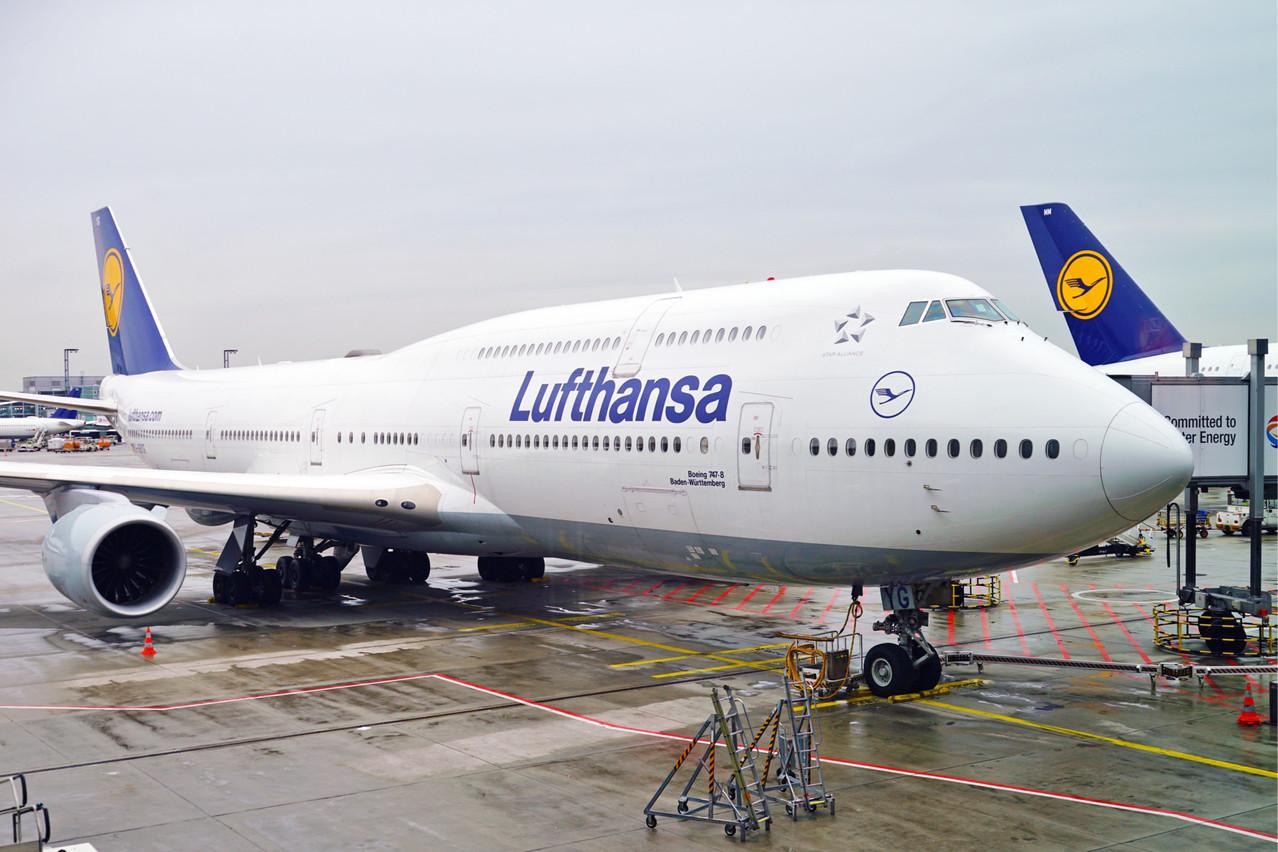 Comme toutes les compagnies aériennes, Lufthansa a vu fondre ses liquidités avec la crise sanitaire. (Photo: Shutterstock)