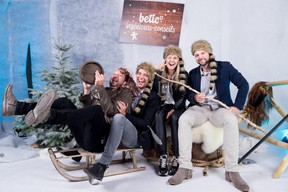 Betic Grill 2019 «White Christmas» - 13.09.2019 ((Photo: Marie De Decker))