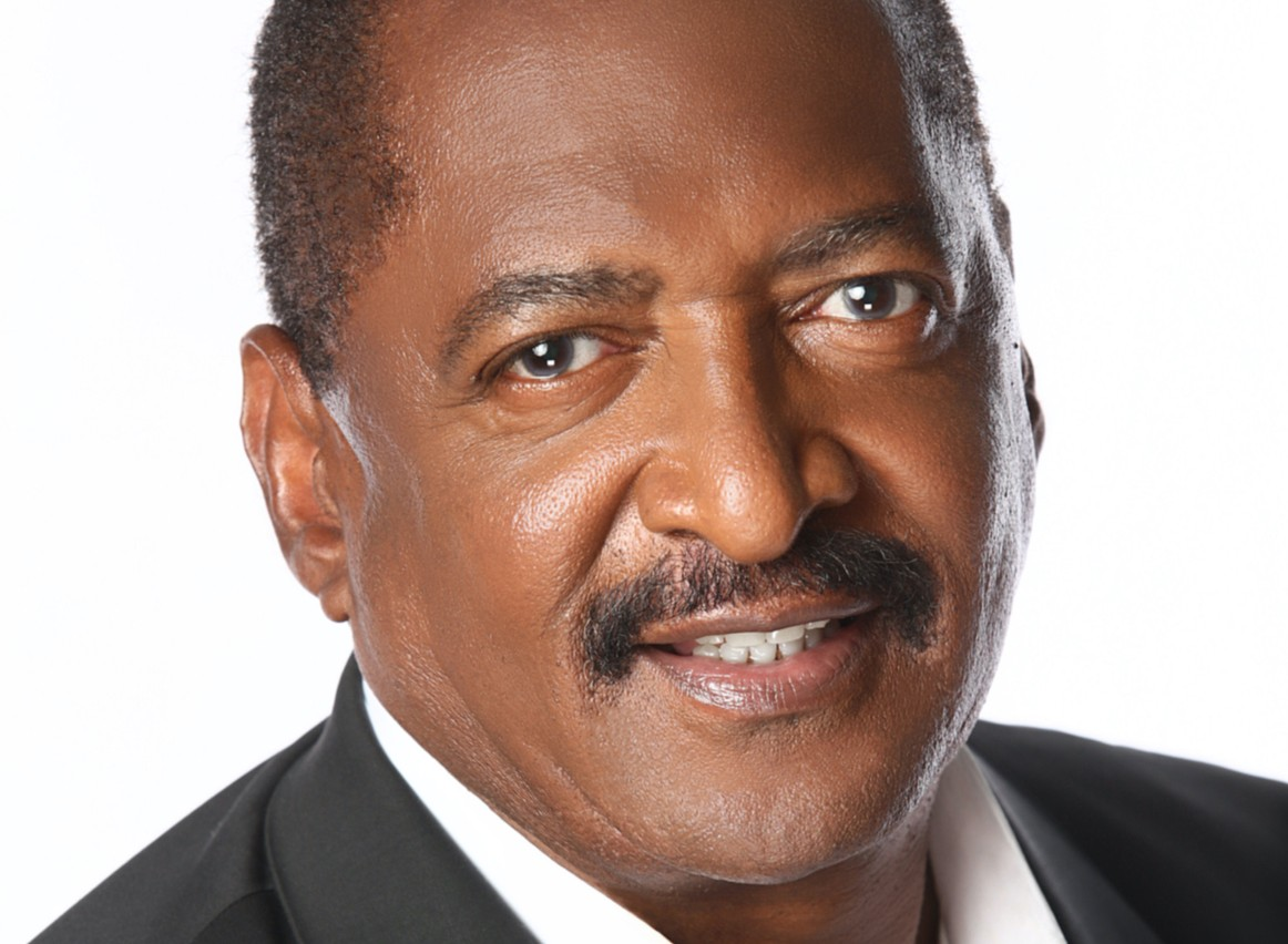 Mathew Knowles has become an advisor to ANote Music. Photo: ANote Music