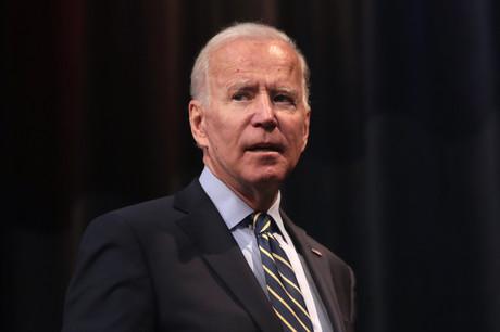 Le président américain, JoeBiden, veut pouvoir financer des projets sociaux en augmentant les taxes sur le capital. (Photo: Shutterstock)