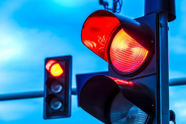 Le gouvernement a déposé le projet de loi qui permettra d'installer des radars aux feux rouges. Le premier devrait se trouver au Schlammesté, à partir de 2022. (Photo: Shutterstock)