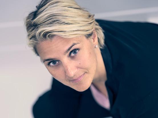 Caroline Lamboley (Photo: Lamboley Executive Search )
