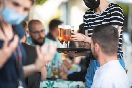 La bière est l'alcool le plus consommé au Luxembourg. (Photo: Simon Verjus/Maison Moderne)