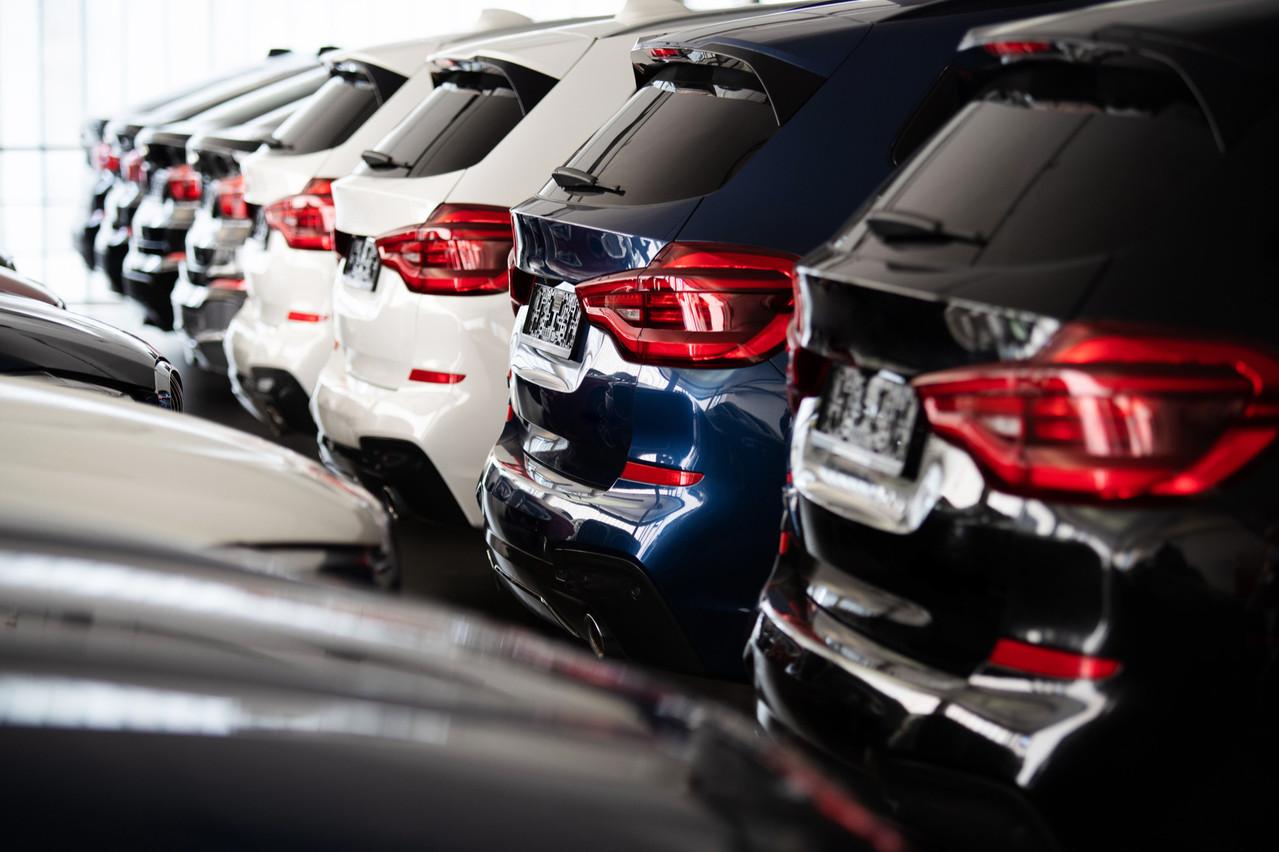 Au minimum, les entreprises vont devoir réévaluer la manière dont elles envisagent les voitures de leasing au bénéfice de leurs employés. L'arrêt de la CJUE change la donne. (Photo: Shutterstock)
