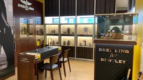 Kayser-Reinert écoule des marques de montres et bijoux dont Omega, mais aussi des créations propres fabriquées sur place. ((Photo: Paperjam))