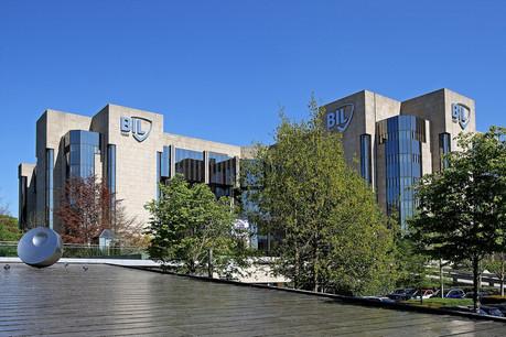 La Banque internationale à Luxembourgpoursuit la mise en œuvre de sa stratégie d'automatisation intelligente avec l'aide d'agents virtuels chez Blue Prism. Avec comme objectifd'améliorer l'expérienceclient, ainsi que la satisfaction et la productivité de ses salariés. (Photo: BIL)