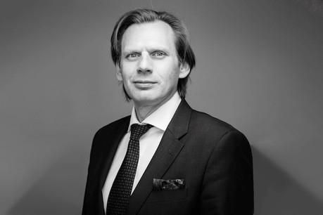Wim Ritz, global head of funds chez Zedra, estime que l'opération apporte une expertise supplémentaire au bureau luxembourgeois de Zedra. (Photo: Zedra)