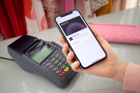 Les banques de plus en plus soucieuses d'offrir les services de paiement d'Apple. (Photo: Shutterstock)