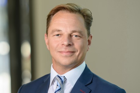 Bill Street remplacera Stefan Van Geyt au poste de group chief investment officer chez KBL epb. (Photo: KBL epb)