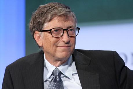 Pour lutter contre les effets néfastes de la déforestation, Bill Gates a versé 20 millions de dollars à la start-upC16 Biosciences. (Photo: Shutterstock)