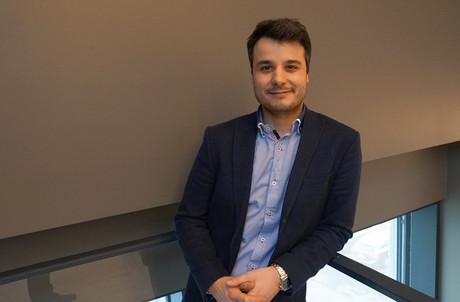 Mehdi Halal, CEO de BIMConsult et BIM Manager (Photo : BIM Consult)
