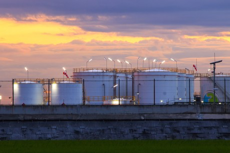 En 2007, l'État s'était félicité de l'implantation d'une usine de biodiesel comme celle-ci au Wolser. Las, les difficultés financières ont rattrapé les entrepreneurs qui portaient le même projet dans le Vermont et au Canada. Avec les mêmes entrepreneurs, les mêmes recettes et les mêmes problèmes financiers. (Photo: Shutterstock)