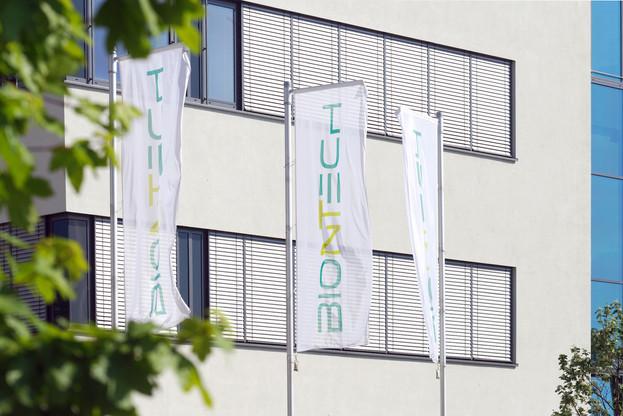 À moins de 100kilomètres de Luxembourg-Ville, Biontech est à la base du vaccin de Pfizer. (Photo: Biontech)