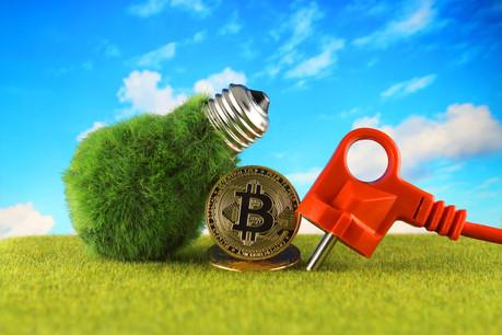 Miner du bitcoin consomme chaque année 10 fois plus d'électricité que le Luxembourg. (Photo: Shutterstock)