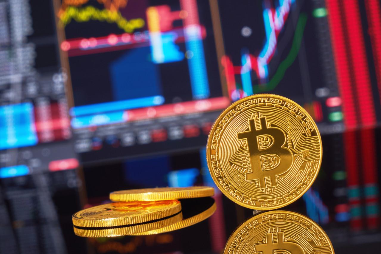 Boursicoter sur la hausse ou la baisse du cours du bitcoin pourrait devenir une réalité à partir de décembre à Luxembourg et à Francfort. (Photo: Shutterstock)