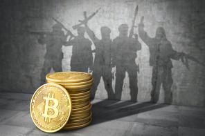 Fin juillet, Israël a saisi 84comptes de monnaie cryptée qui appartenaient à des membres du Hamas. Un nouveau revers dans le nouveau mode de financement du terrorisme. (Photo: Shutterstock)